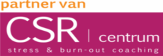 Praktijk Vive Coaching & Therapie | partner van CSR centrum logo