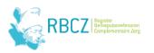 Praktijk Vive Coaching & Therapie | rbcz-logo